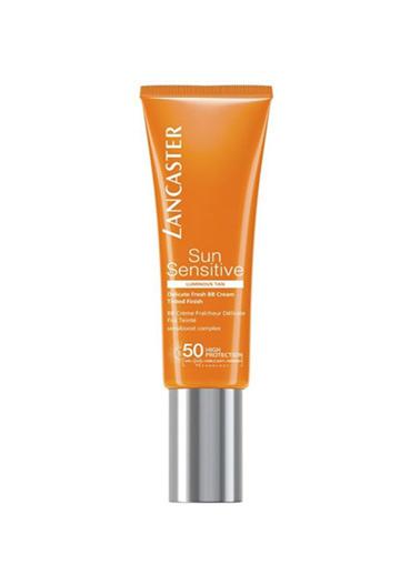 Lancaster Lancaster BB Krem - Delicate Skin BB Cream Spf 50 50 ml Renksiz